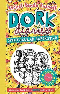 Dork Diaries:SpectacularSuperstar