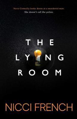 TheLyingRoom