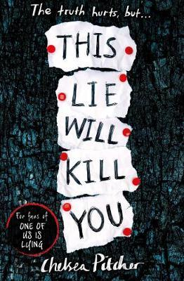 This Lie WillKillYou
