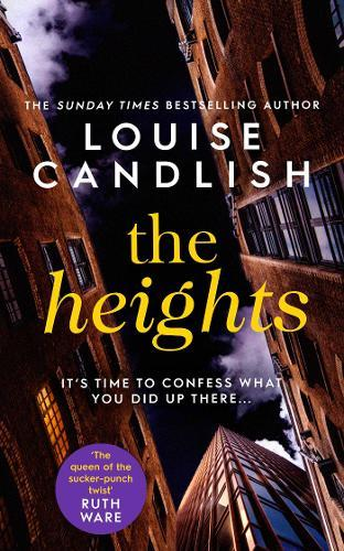 The Heights: The new edge-of-your-seat thriller from the #1 bestselling author of TheOtherPassenger