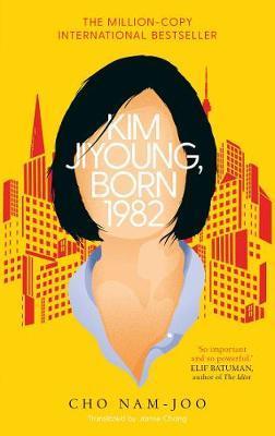 Kim Jiyoung,Born1982