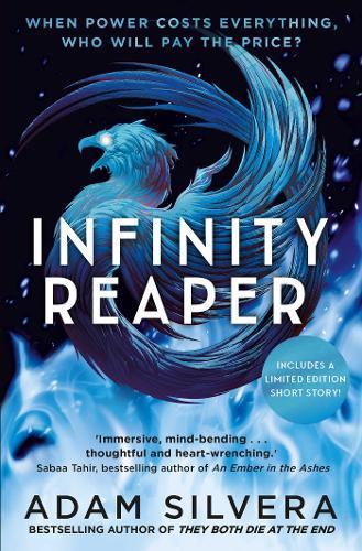 InfinityReaper