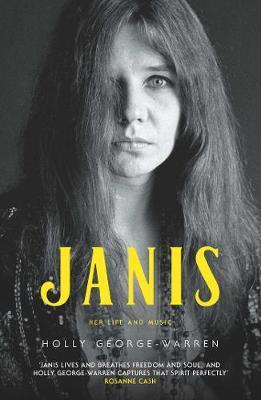 Janis: Her LifeandMusic