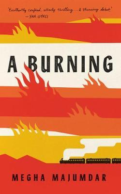 ABurning