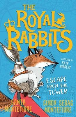 The Royal Rabbits: Escape FromtheTower