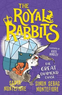 The Royal Rabbits: The Great Diamond Chase