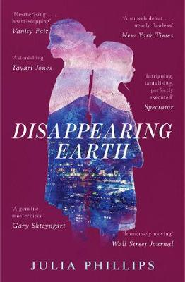 DisappearingEarth