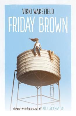 FridayBrown