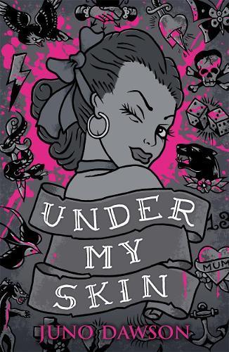 UnderMySkin