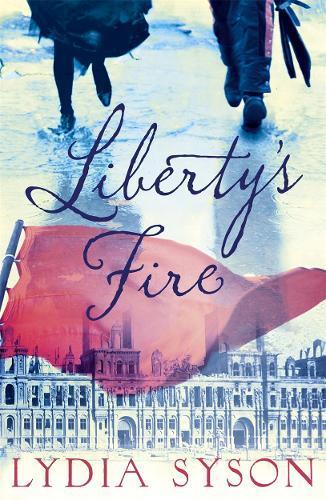 Liberty'sFire