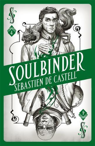 Spellslinger4:Soulbinder