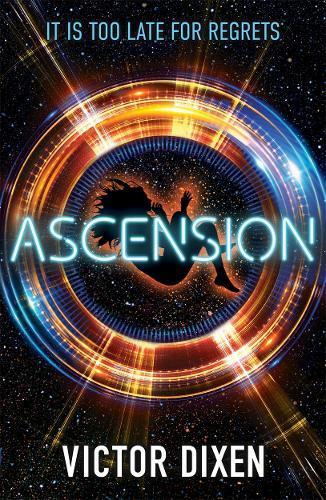Ascension: APhobosnovel