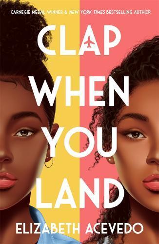 Clap WhenYouLand
