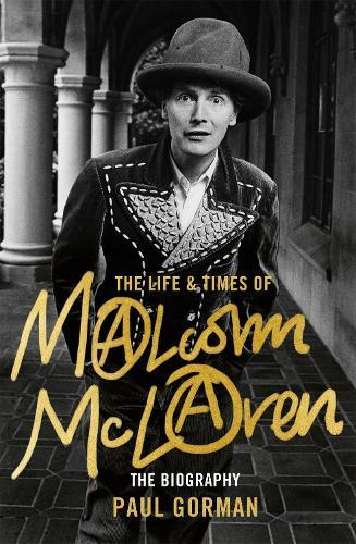 The Life & Times ofMalcolmMcLaren
