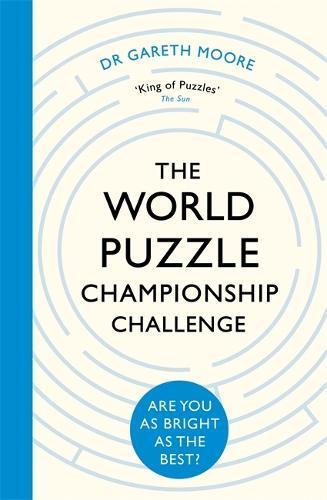 The World PuzzleChampionshipChallenge