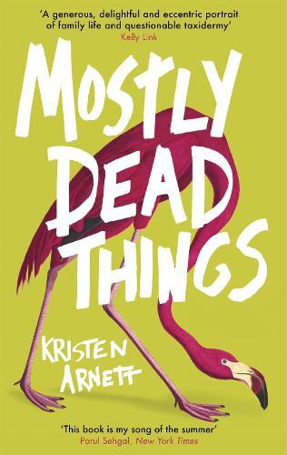 MostlyDeadThings