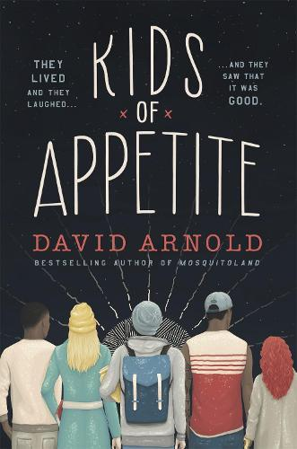 Kids of Appetite: 'Funny and touching' NewYorkTimes