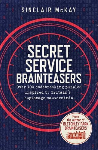 SecretServiceBrainteasers