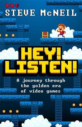 Hey!Listen!