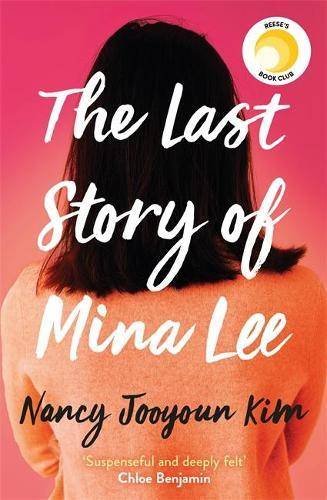 The Last Story ofMinaLee