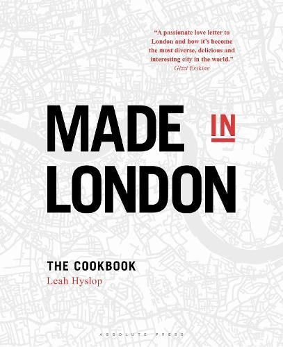 Made in London:TheCookbook