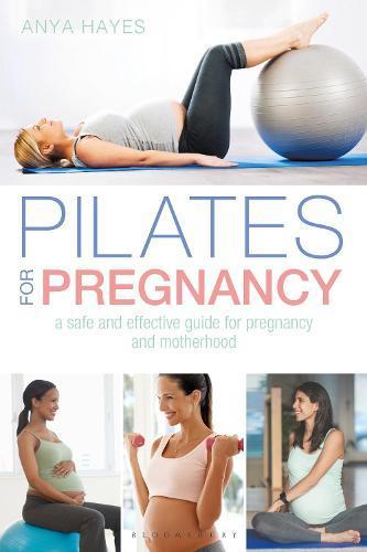 PilatesforPregnancy