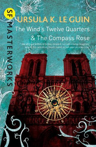 The Wind's Twelve Quarters and TheCompassRose