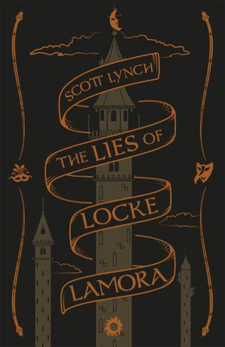 The Lies of Locke Lamora: Collector's Tenth Anniversary Limited Edition