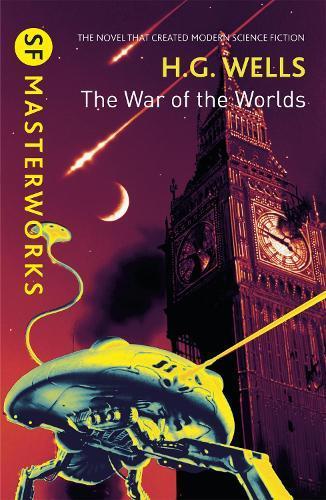 The War oftheWorlds