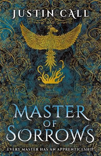 Master of Sorrows (The Silent Gods Book 1)