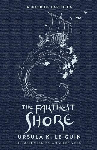 The Farthest Shore: The Third Book of Earthsea