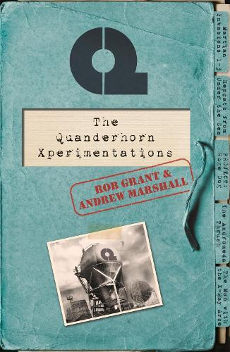 The Quanderhorn Xperimentations
