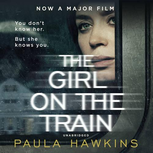 The Girl on the Train: Film tie-in CD