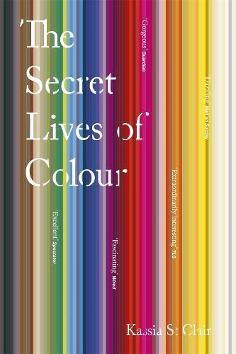 The Secret LivesofColour