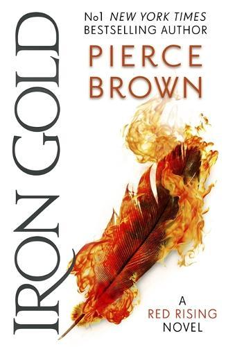 Iron Gold (Red Rising,Book4)