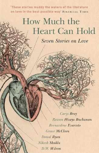 How Much the Heart Can Hold: the perfect alternative Valentine's gift: Seven StoriesonLove