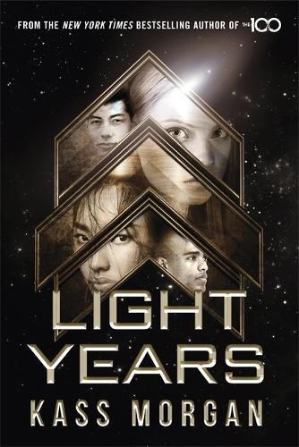 Light Years (Light Years,BookOne)