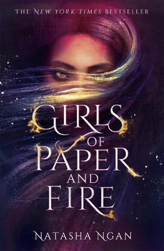 Girls of PaperandFire