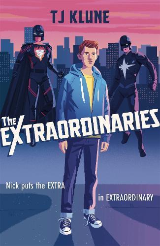 TheExtraordinaries