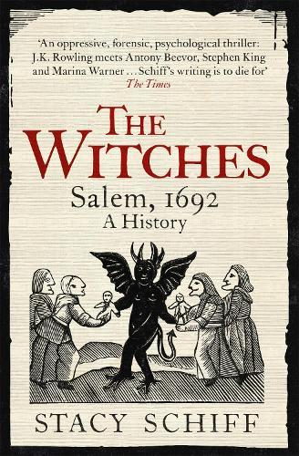 The Witches:Salem,1692