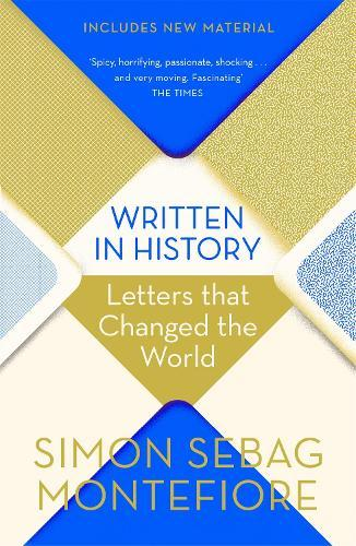 Written in History: Letters that ChangedtheWorld