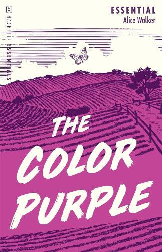 The Color Purple:HachetteEssentials