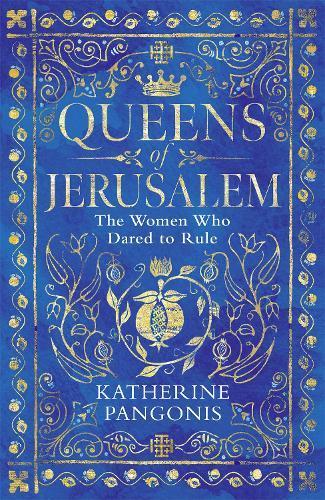 Queens of Jerusalem