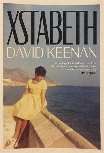 Xstabeth: A Guardian Book of the Day