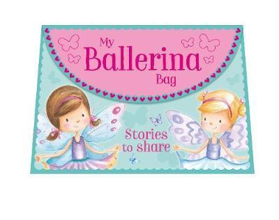 My Ballerina Bag: StoriestoShare