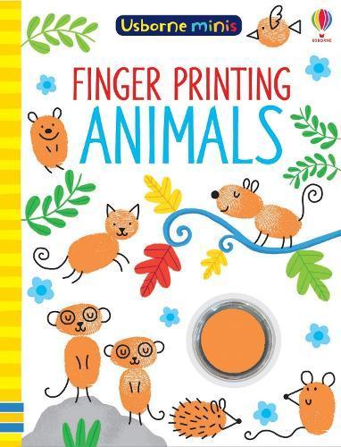 FingerPrintingAnimals