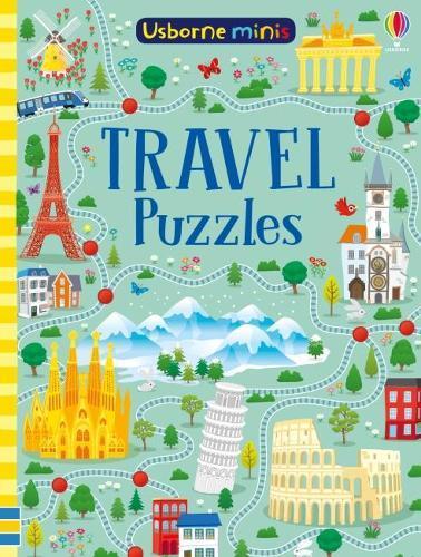 TravelPuzzles