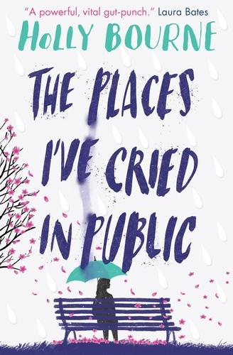 The Places I've CriedinPublic