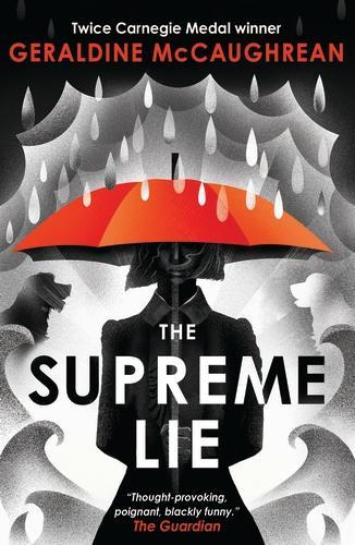 TheSupremeLie