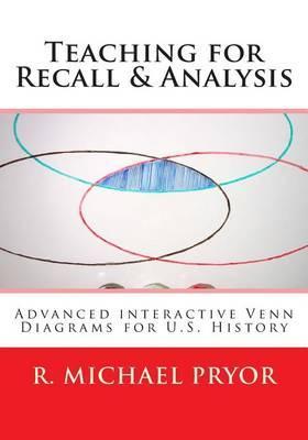 Teaching for Recall & Analysis: Advanced Interactive Venn Diagrams for U.S. History